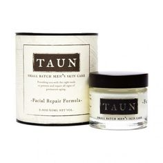 TAUN Facial Repair Formula Mens Antiaging Moisturizer 20 ounces *** You can get additional details at the image link. (Note:Amazon affiliate link)