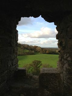 Picture taken at Corfe Castle, by Kerry who is a keen iPhone photographer! Corfe Castle, Britain, Places To Visit, Around The Worlds, England, Country, Plants, Pictures, Life
