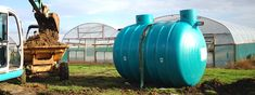 Design, installation and also the maintenance of off-mains drainages, septic tanks and cesspits. Please Read More Here: http://boxallward.co.uk/services.html