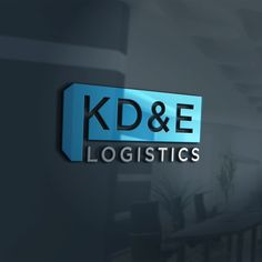 KD&E Logistics - Powerfull & Classic yet Creative. Our business manages the transportation, inventory, sales and marketing of any product. We are a one stop shop for ma. Real Estate Business Cards, Unique Business Cards, Creative Business, Free Business Logo, I Know You Know, Logo Branding, Logos, How To Make Logo, Sales And Marketing