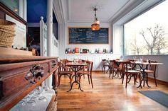 Les Bistrotters, modern French restaurant, 9 rue Decrès Paris