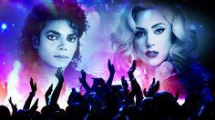 Michael Jackson Vs Lady Gaga - King Of ArtPop Megamix (by Robin Skouteris)