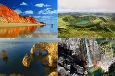 16 atemberaubende Naturwunder in Portugal – TRAVELBOOK