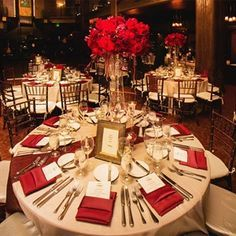 Image result for wedding red and gold theme