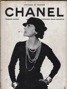 Via NYC Opera - Wouldn't it be great to have an entire show's costumes done by CHANEL???