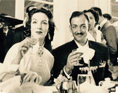 M.Felix & Jorge Negrete