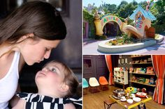 "So happy to be featured as a @Refinery29 ""cool mom""! Sharing 3 of my fave kid spots in the Bay."