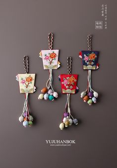 Yuju boutique YUJUBOUTIQUE Korean Crafts, Birthday Celebration, Handicraft, Your Style, Culture, Traditional, Stitch, Ornaments, Gifts