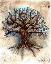 árbol de la vida del tatuaje - Buscar con Google