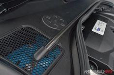 Volvo Strut Brace
