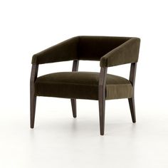 Living Room | Gary Club Chair