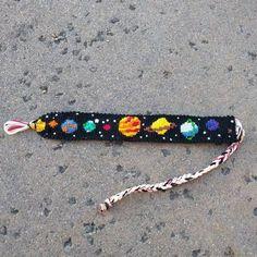 Alpha Friendship Bracelet Pattern #21339 - BraceletBook.com