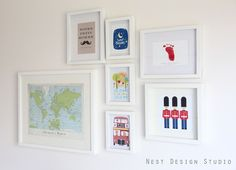I am not pregnant nor do I plan on being so soon, but I know I want a Travel theme baby room when I have one! Baby Boy Nursery Ideas: Travel Around the World Theme | Chic & Cheap Nursery™