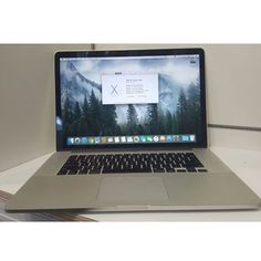 Nice! 2nd hand laptop, Used laptop for sale in Singapore including refurbished Macbook pro