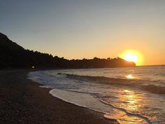 Sjælsro Adventure på Samos, Grækenland | 9. - 16. juli 2016 - Denne tur er tilrettelagt for eventyrlystne børn og voksne, der ønsker en ferie, hvor der er tænkt på det hele.  Vi kombinerer yoga, meditation, selvudvikling og stilhed med fart og eventyr I form af mountatinbiking, hiking, kanosejlads og repelling.