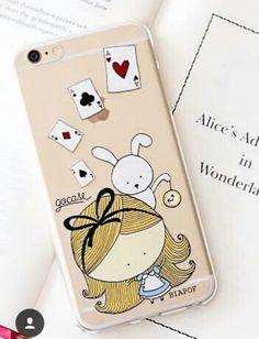 Case - Alice