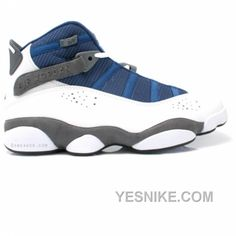 43d0f6953f96ff Now Buy Air Jordan 6 Rings Flint Gray For Sale Save Up From Outlet Store at  Pumarihanna.