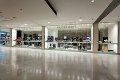 Our Milton Keynes store is sure to catch your attention. Why not pop in to see an amazing range of brands including Mont Blanc, Gucci and Tag Heuer. http://www.fraserhart.co.uk/store/Milton-Keynes/
