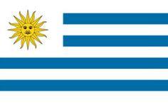 #WorldCupBrazil Group D / Grupo D Uruguay / Uruguai