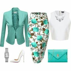 Send The Boring Office Outfit To History! 15 Great Office - Appropriate Fashion Combinations That You Can Wear Day - To - Night Send The Boring Office Outfit To History! 15 Great Office - Appropriate Fashion Combinations That You Can Wear Day - To - Night Business Outfits, Office Outfits, Classy Outfits, Chic Outfits, Spring Outfits, Jw Mode, Elegantes Outfit, Professional Outfits, Complete Outfits