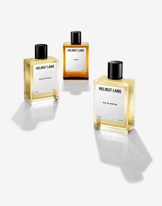 For Him Or Her: 3 Heavenly Helmut Lang Fragrances