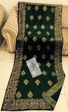 Indian Men Fashion, Brown Fashion, Mens Fashion, Velvet Dress Designs, Velvet Shawl, Bridal Shawl, Glam Room, Indian Man, Embroidered Jacket
