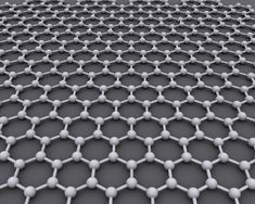 Scientists manage to create graphene with soap and a blender http://descrier.co.uk/science/scientists-manage-create-graphene-soap-blender/
