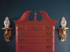 Benjamin Moore, Hgtv, Color Inspiration, Washington, Bedrooms, Colours, Easy, Red, Blue
