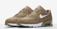 "http://SneakersCartel.com Nike Air Max 90 Ultra 2.0 SE Woven ""Khaki"" Coming Soon #sneakers #shoes #kicks #jordan #lebron #nba #nike #adidas #reebok #airjordan #sneakerhead #fashion #sneakerscartel http://www.sneakerscartel.com/nike-air-max-90-ultra-2-0-se-woven-khaki-coming-soon/"