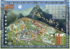 The Princes of Machu Picchu board game. Link goes to Board Game Geek game profile.