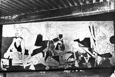 Dora Maar (Henriette Theodora Markovitch) - Reportage sur l'évolution de «Guernica» (Reportaje sobre la evolución del «Guernica»)