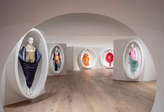 Remembering Pierre Cardin, a Cosmic Wonder Bubble House, Experiential Learning, Renaissance Men, Great Wall Of China, Pierre Cardin, Savannah Chat, Cosmic, Fashion Design, Great Wall China