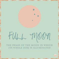how to prepare for the full moon - xoxo ItalianGem Moon Phases, Full Moon, Lifestyle, Harvest Moon, Blue Moon