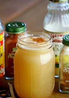 Dr. Axe's Secret Detox Drink 3 Times daily, 20 minutes before meals for 2 weeks and then 1 time a day before breakfast or lunch Ingredients – Water Apple cider vinegar Lemon juice Cinnamon Cayenne pepper Stevia