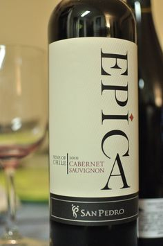 Epica - Cabernet Sauvignon