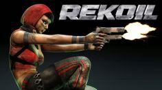 #BlooDGameS : Rekoil chega para PC e Xbox 360 este mês