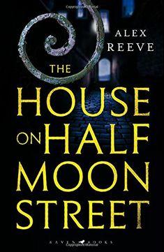 The House on Half Moon Street (Leo Stanhope 1) by Alex Reeve https://www.amazon.co.uk/dp/1408892693/ref=cm_sw_r_pi_dp_U_x_zBy3AbH4E9GM8