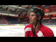 VIDEO: Oula Palve odottaa kovaa iltaa Kärppiä vastaan | Hämeen Sanomat