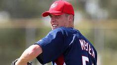 Alex Meyer - Washington Nationals - one good young man!!!