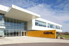 Gehl Co. Headquarters in West Bend, Wis. West Bend, Beautiful Park, Open Up, Kettle, Wisconsin, City, Heart, Teapot, Cities