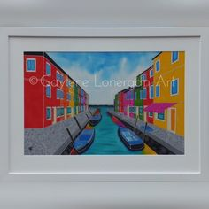 """3 Likes, 1 Comments - Gaylene Lonergan (@gaylenelonerganart) on Instagram: """"Original Art On Silk """"Pop Of Colour"""" SOLD and off to its new 'forever home' 👩🎨💕…"""""""