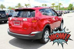 Are you in need of a small SUV? The Orlando Toyota RAV4 is definitely the best small SUV! Find out what makes this Toyota SUV such a valuable ride!  http://blog.orlandoautomotivefamily.com/2015/the-orlando-toyota-rav4-is-the-best-small-suv/