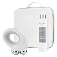 NuBODY is the FDA-cleared at-home microcurrent device that visibly helps tone body skin, firm body skin, & smooth away the look of dimples, also known as cellulite. See before and after treatment results. Uneven Skin, Smooth Skin, Reduce Cellulite, Leg Cellulite, Cellulite Cream, Cellulite Remedies