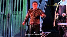 Giuseppi Verdi: RIGOLETTO  (Trailer) | Wiener Staatsoper