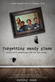 Forgetting Sandy Glass (2016) a drama film directed by David Wenzel, written by Jamie Dolan. Stars: Tom Malloy, Jamie Dolan, Jonas Cohen. A story about three brothers facing family conflict.
