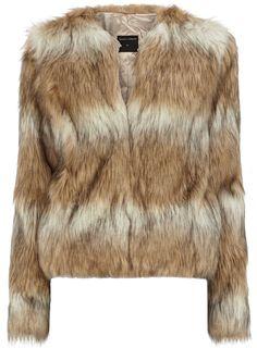 Dorothy Perkins Fake Fur