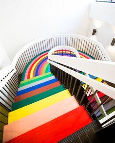 The Color Factory San Francisco