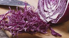 Try this recipe for Samin Nosrat's Bright Cabbage Slaw from PBS Food.