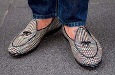 Belgian Shoes. When I'm older. Royal.