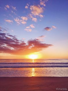 Sunrise, Sea, Amazing, Garden, Nature, Photography, Travel, Outdoor, Inspiration